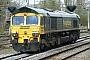 "EMD 20008215-3 - Freightliner ""66523"" 30.04.2013 Northampton [GB] Dan Adkins"