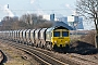 "EMD 20008215-4 - Freightliner ""66524"" 03.02.2015 Whitley Bridge [GB] David Pemberton"