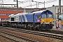 "EMD 20008254-10 - SNCF Fret ""6602"" 24.02.2009 AntwerpenBerchem [B] René Hameleers"