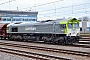 "EMD 20008254-10 - Captrain ""6602"" 26.04.2012 Sittard [NL] René Hameleers"