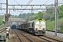"EMD 20008254-10 - Captrain ""6602"" 05.04.2014 Antwerpen,Kennedytunnel [B] Stephen Van den Brande"