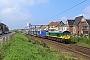 """EMD 20008254-10 - Crossrail """"PB 08"""" 03.09.2014 Wetteren [B] Henk Zwoferink"""