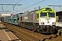 """EMD 20008254-10 - Captrain """"6602"""" 03.03.2012 Antwerpen-Noorderdokken [B] Leon Schrijvers"""
