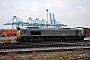 """EMD 20008254-10 - SNCF Fret """"6602"""" 20.02.2010 Antwerpen [B] Martijn Schokker"""