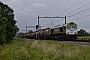 """EMD 20008254-10 - Captrain """"6602"""" 29.07.2011 Zenderen [NL] Martijn Schokker"""