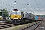 """EMD 20008254-10 - ERSR """"6602"""" 12.08.2005 Venlo [NL] Alexander Leroy"""