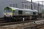 """EMD 20008254-11 - Captrain """"6603"""" 21.05.2014 Antwerpen-Berchem [B] Leon Schrijvers"""