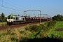 """EMD 20008254-11 - Captrain """"6603"""" 30.09.2011 Boxtel [NL] Martijn Schokker"""