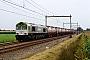 """EMD 20008254-11 - Captrain """"6603"""" 07.09.2012 Zenderen [NL] Martijn Schokker"""