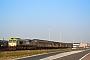 """EMD 20008254-11 - Captrain """"6603"""" 09.04.2015 Antwerpen-Waaslandhaven,BundelZuid [B] Stephen van den Brande"""