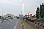 """EMD 20008254-11 - Captrain """"6603"""" 28.04.2014 Antwerpen [B] Henk Zwoferink"""