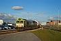 """EMD 20008254-11 - Captrain """"6603"""" 27.04.2016 Antwerpen [B] Henk Zwoferink"""