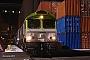 "EMD 20008254-11 - Captrain ""6603"" 17.12.2010 AntwerpenAngola [B] Alexander Leroy"