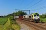 """EMD 20008254-11 - Captrain """"6603"""" 14.07.2017 Wezemaal [B] Henk Zwoferink"""