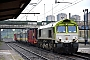"""EMD 20008254-11 - Captrain """"6603"""" 14.07.2017 Antwerpen-Noorderdokken [B] Julien Givart"""