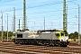 """EMD 20008254-11 - Captrain """"6603"""" 20.09.2019 Aachen,BahnhofAachenWest [D] Gunther Lange"""