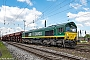 "EMD 20008254-12 - RTB ""V 266"" 09.05.2017 Oberhausen,RangierbahnhofWest [D] Rolf Alberts"