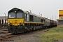 "EMD 20008254-1 - RTB Cargo ""V 264"" 29.09.2014 Antwerpen [B] Lutz Goeke"