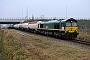 """EMD 20008254-1 - RTB Cargo """"V 264"""" 04.12.2014 Tegelen [NL] Rob Quaedvlieg"""