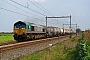 """EMD 20008254-2 - R4C """"PB 02"""" 27.07.2008 Zenderen [NL] Martijn Schokker"""