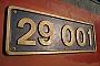 """EMD 20008254-3 - HHPI """"29001"""" __.12.2008 ? [D] Norman Gottberg"""