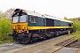 "EMD 20008254-4 - Beacon Rail ""92 80 1266 006-6 D-BRLL"" 01.05.2017 Minden [D] Klaus Görs"