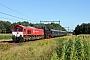 "EMD 20008254-5 - Crossrail ""PB 03"" 10.08.2012 Nispen [NL] Ronnie Beijers"