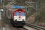 """EMD 20008254-5 - Crossrail """"PB 03"""" 30.03.2014 Gemmenich [B] Alexander Leroy"""