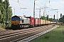 """EMD 20008254-5 - Crossrail """"PB 03"""" 09.08.2008 Mainz-Mombach [D] Wolfgang Mauser"""
