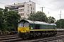 "EMD 20008254-6 - HGK ""DE 63"" 10.07.2012 Köln,BahnhofWest [D] Ingmar Weidig"