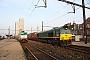 """EMD 20008254-6 - Crossrail """"PB 04"""" 26.10.2016 Gent,stationGent-St-Pieters [B] Jean-Michel Vanderseypen"""