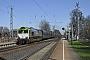 """EMD 20008254-7 - Captrain """"6609"""" 26.03.2012 Kohlscheid [D] Rob Quaedvlieg"""