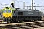 """EMD 20008254-7 - Captrain """"6609"""" 23.04.2011 AntwerpenSchijnpoort [B] Axel Schaer"""
