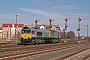 """EMD 20008254-7 - R4C """"PB 05"""" 04.03.2009 Zeitz,Bahnhof [D] René Große"""