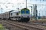 """EMD 20008254-7 - Captrain """"6609"""" 16.09.2014 Oberhausen,BahnhofWest [D] Rolf Alberts"""