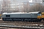 """EMD 20008254-7 - SNCF Fret """"6609"""" 13.03.2010 Sittard [NL] Leon Schrijvers"""