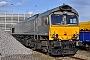 "EMD 20008254-7 - SNCF Fret ""6609"" 27.02.2010 Sittard [NL] Martijn Schokker"