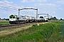 """EMD 20008254-7 - Captrain """"6609"""" 10.06.2015 Zevenbergen [NL] Martijn Schokker"""