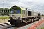 """EMD 20008254-7 - Captrain """"6609"""" 19.06.2014 Antwerpen-Luchtbal [B] Leon Schrijvers"""