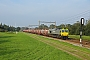 "EMD 20008254-7 - Captrain ""6609"" 02.09.2011 Notter [NL] Henk Zwoferink"