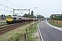 """EMD 20008254-7 - Captrain """"6609"""" 20.05.2011 Rijssen [NL] Henk Zwoferink"""