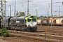 "EMD 20008254-9 - Captrain ""6601"" 28.09.2012 Aachen,BahnhofWest [D] Torsten Kammer"