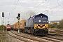 """EMD 20008254-9 - ERSR """"6601"""" 04.10.2007 BadKrozingen [D] Ingmar Weidig"""