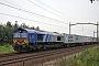 """EMD 20008254-9 - ERSR """"6601"""" 27.08.2008 DordrechtZuid [NL] André Grouillet"""