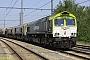 """EMD 20008254-9 - Captrain """"6601"""" 23.04.2011 AntwerpenSchijnpoort [B] Axel Schaer"""