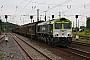 """EMD 20008254-9 - Captrain """"6601"""" 07.06.2012 Oberhausen-Osterfeld [D] Arne Schuessler"""