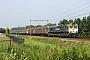 "EMD 20008254-9 - Captrain ""6601"" 22.08.2013 Deurne [NL] Ronnie Beijers"