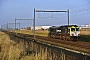"""EMD 20008254-9 - Captrain """"6601"""" 29.11.2014 Antwerpen-Waaslandhaven [B] Stephen Van den Brande"""
