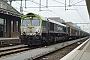 """EMD 20008254-9 - Captrain """"6601"""" 22.08.2013 Roosendaal [NL] Leon Schrijvers"""