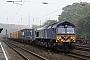 """EMD 20008254-9 - ERSR """"6601"""" 09.10.2008 K�ln,BahnhofWest [D] Wolfgang Mauser"""